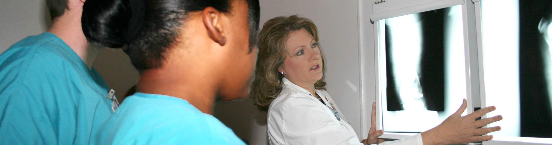 radiology program
