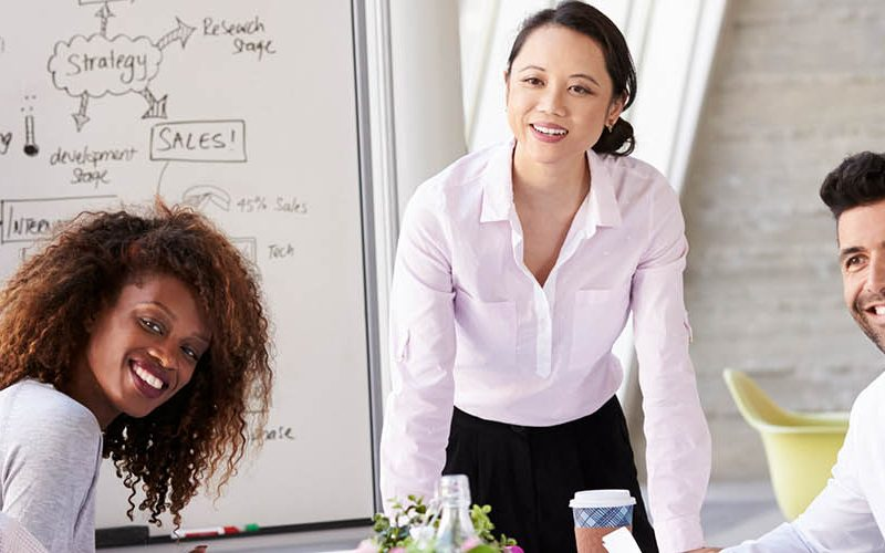 business management program