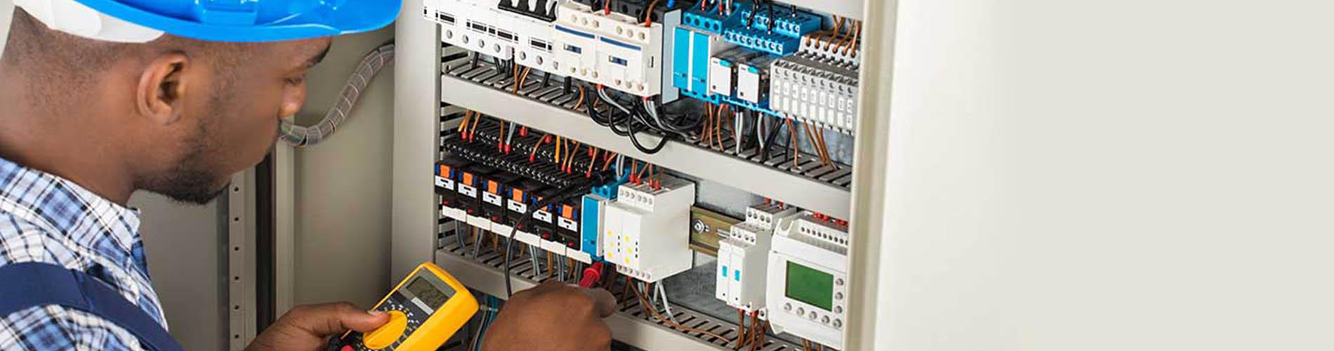 Electrical Apprecnticeship Program