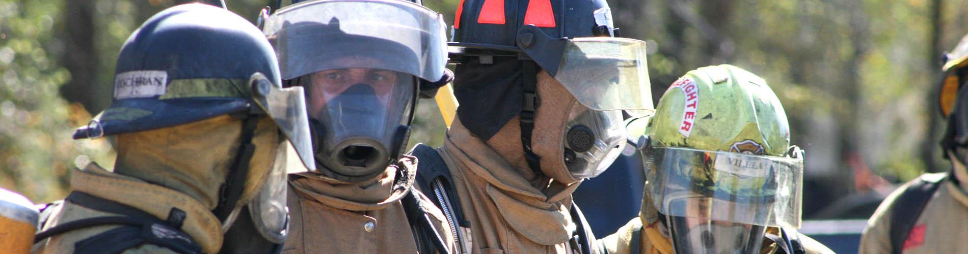 Firefighting I/II & EMT (Combined)